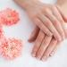 Manicure + AHA + Aromatherapy