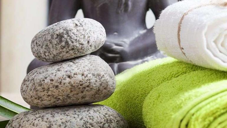 Trattamento SPA aromaterapico omaggio